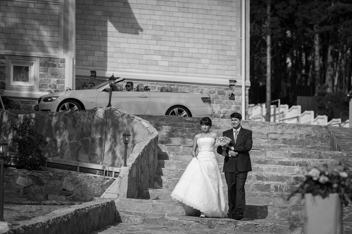 Свадьба на солнечном берегу