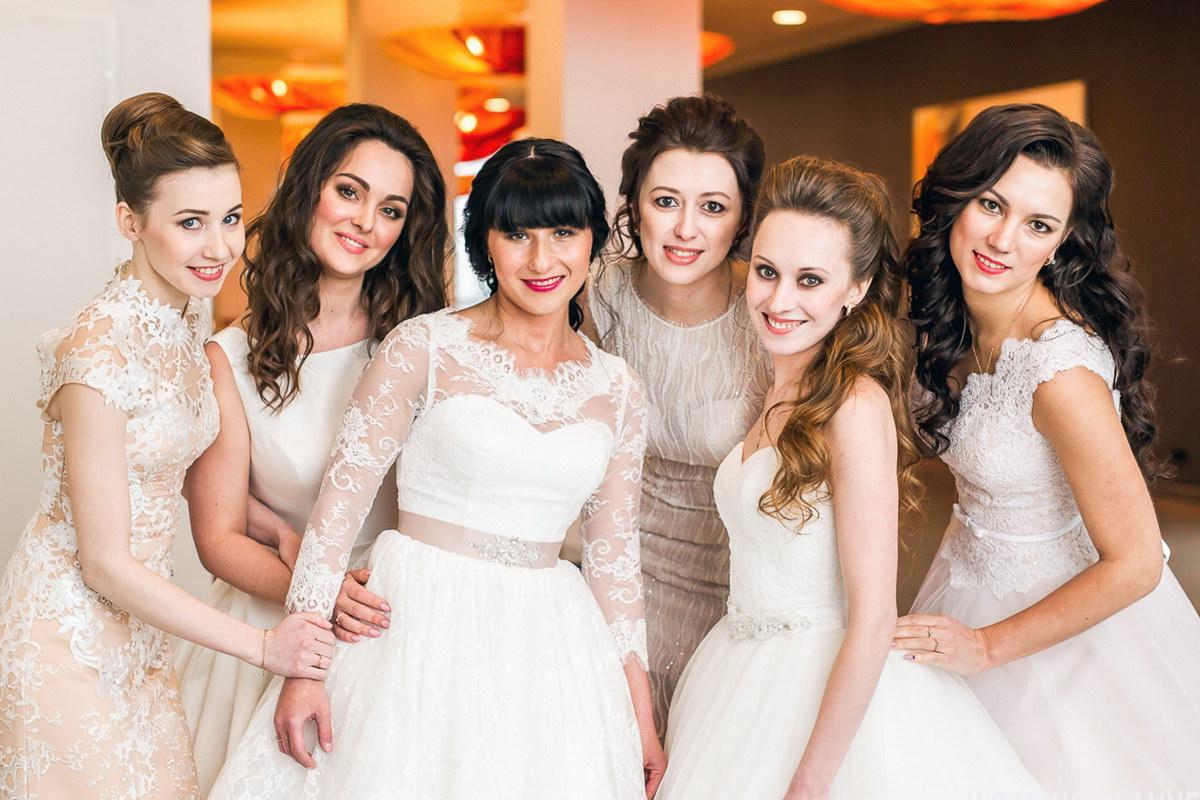 Свадебный организатор Надежда Трофимова
