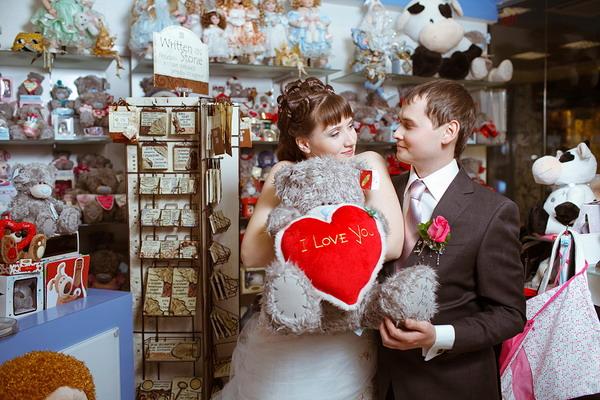 отзывы свадебное агентство