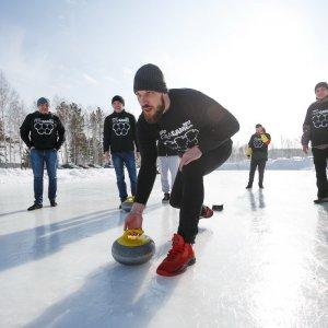 Новогодний корпоратив в Екатеринбурге